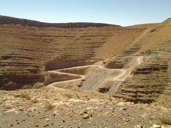 MAROC HISTORIQUE 2013 - Les mines d'or d'Akka -  - Photo autonewsinfo