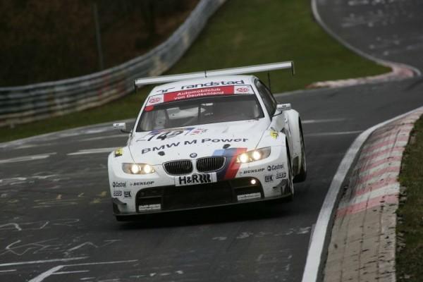 NURBURGRING-BMW-aux-24-Heures-2012