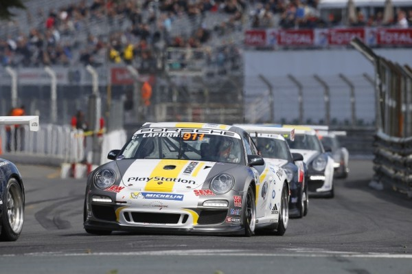 PORSCHE-CARRERA-CUP-2013-PAU-Christophe-LAPIERRE-photo-DPPI