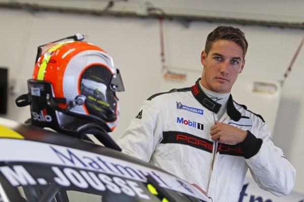 PORSCHE-CUP-2013-Sebastien Loeb Racing-Maxime Jousse-©DPPI