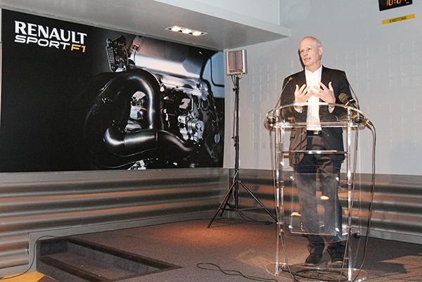 RENAULT-F1-Conf-Jean-Michel-JALINIER-presente-le-futur-V6-RS34-photo-Gilles-VITRY-autonewsinfo