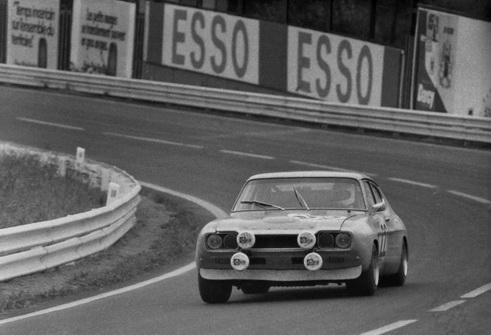 SPA-CLASSIC-2013-24-Heures-1971-la-Ford-Capri-victorieuse-de-GLEMSER-SOLER-ROIG-©-Manfred-GIET-pour-autonewsinfo