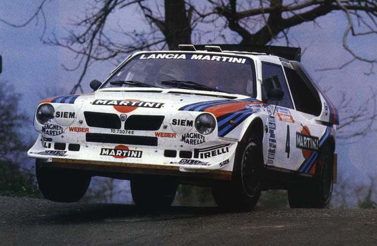 TOIVONEN 1985-Corsica-Lancia-Delta-S4