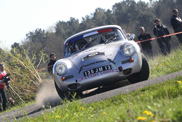 TOUR-AUTO-2013-Nicolas DOQUIN-a-l'attaque sur les routes de notre belle France