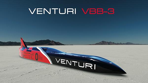 VENTURI VBB 3