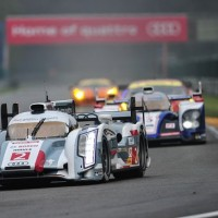 WEC-2013-AVANT-SPA-AUDI-DEVANT-TOYOTA-Photo-WEC