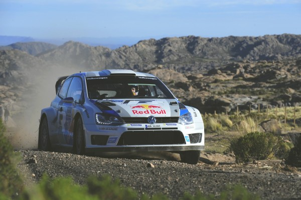 WRC-2013-ACROPOLE-OGIER-POLO-R-WRC Photo Jo LILLINI
