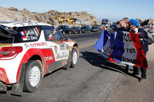 WRC-2013-ARGENTINE-CITROEN-DS3-VIVA SEB LOEB - -Photo-Jo-LILLINI