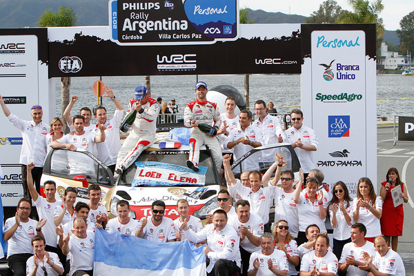 WRC-2013-ARGENTINE-Avec-LOEB-ELENA-CITROEN-Re-GAGNE-Photo-Jo-LILLINI.