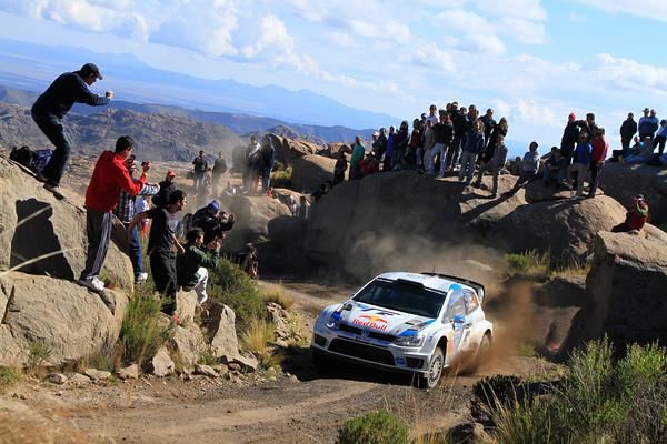 WRC-2013-ARGENTINE-SEB-OGIER-VW-POLO-Photo-Jo-LILLINI.