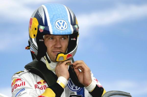 WRC-2013-Portrait-Seb-OGIER. - photo Jo LILLINI
