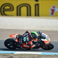 LAVERTY REUSSIT UN WEEK-END PRESQUE PARFAIT