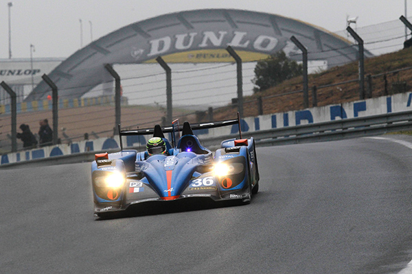 24-H-DU-MANS-2013-ALPINE-RAGUES-dans-le-debut-des-Esses-de-la-Foret-Journee-Preliminaire-Photo-Gilles-VITRY-autonewsinfo