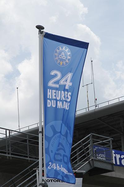 24-H-DU-MANS-2013-Preliminaire-Drapeau-ACO-LE-MANS-Photo-Gilles-VITRY
