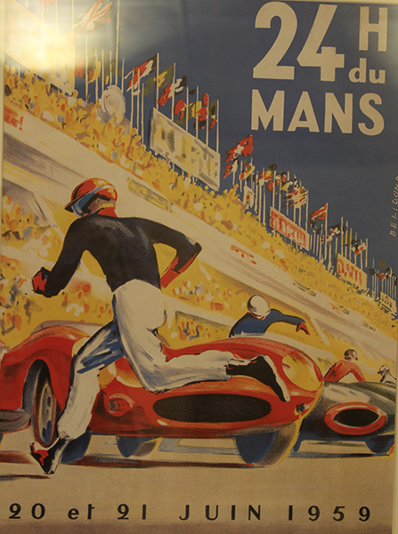 24-HEURES-DU-MANS-1959-Affiche-Photo-Gilles-VITRY-autonewsinfo