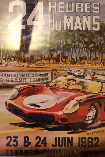 24-HEURES-DU-MANS-1962-Affiche-Photo-Gilles-VITRY-autonewsinfo