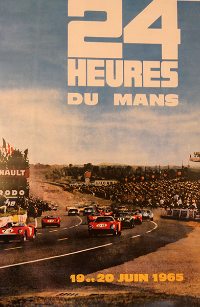 24-HEURES-DU-MANS-1965-Affiche-Photo-Gilles-VITRY-autonewsinfo.