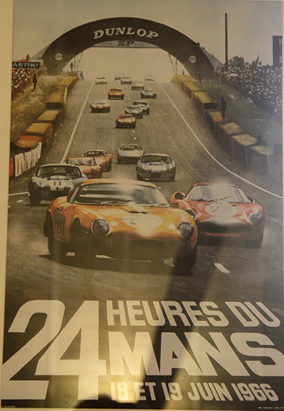 24-HEURES-DU-MANS-1966-Affiche-Photo-Gilles-VITRY-autonewsinfo
