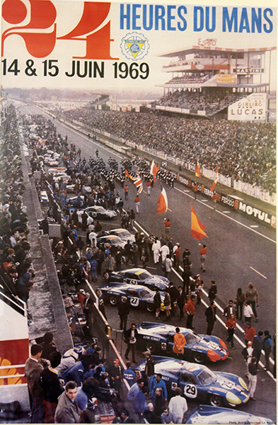 24-HEURES-DU-MANS-1969-Affiche-Photo-Gilles-VITRY-autonewsinfo.