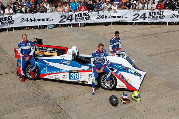 24-HEURES-DU-MANS-2013-Pesage-LOLA-du-Team-Luxembourgeois-DKR-BRANDELA-PORTA-LEMERET-Photo-Gilles-VITRY-autonewsinfo