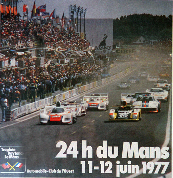 1000 images about carteles 24h le mans on pinterest le mans google and poster. Black Bedroom Furniture Sets. Home Design Ideas