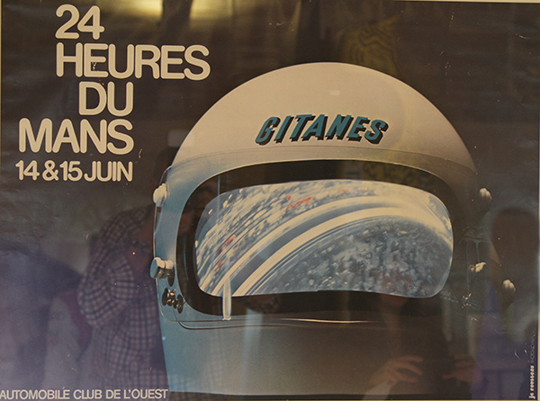 24-HEURES-DU-MANS-1975 - Affiche-Photo-Gilles-VITRY-autonewsinfo.