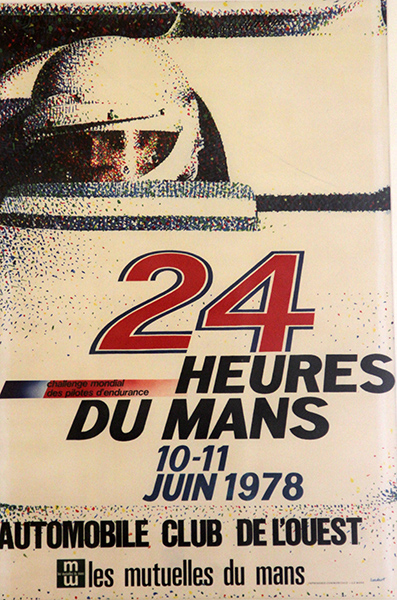 24-HEURES-DU-MANS-de-1978-Affiche-Photo-Gilles-VITRY-autonewsinfo