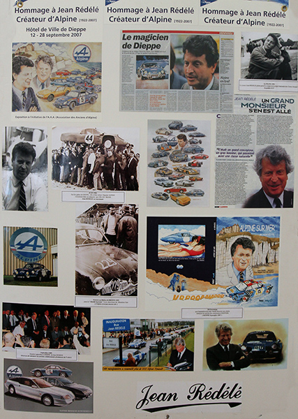 ALPINE-SAGA-2013-DIEPPE-TABLEAU-AVEC-DES-PHOTOS-de-Jean-REDELE-Photo-Gilles-VITRY-autonewsinfo.