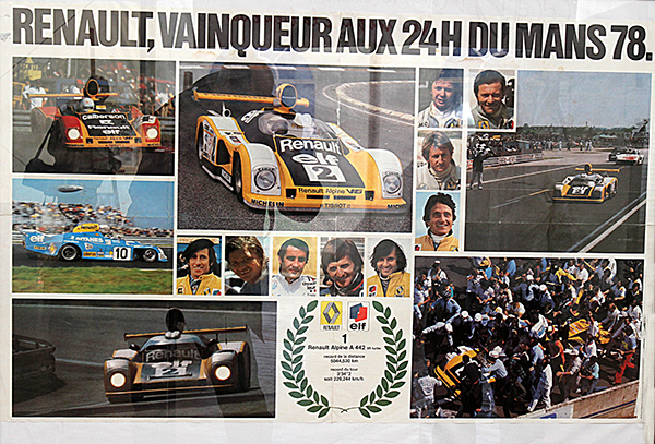 ALPINE-SAGA-2013-DIEPPE-TABLEAU-AVEC-DES-PHOTOS-de-la-saison-1978-Photo-Gilles-VITRY-autonewsinfo.