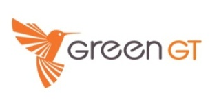 GREEN GT 2013 LOGO