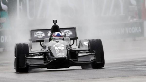 INDYCAR-2013-GP-DETROIT-DARIO-FRANCHITTI-poleman-mais-penalise-changement-moteur-aux-500-Miles-a-INDY