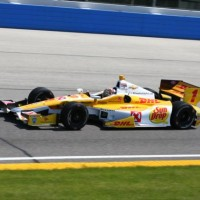 INDYCAR-2013-MILWAUKEE-RYAN-HUNTER-REAY. termine 1er