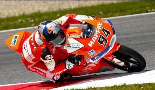 MOTO GP 2013 MUGELLO-FOLGER