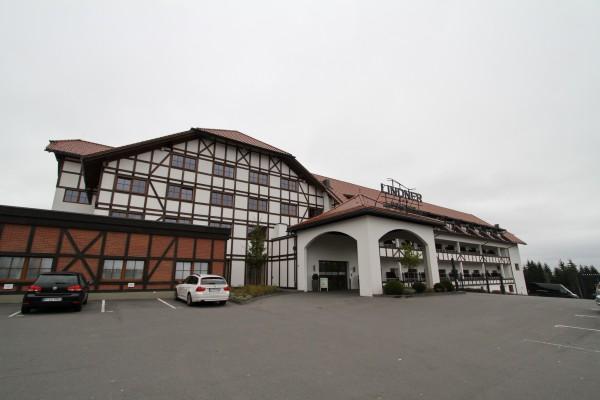 NURBURGRING Le deuxième hôtel du groupe Lindner à quelques pas du circuit au centre du Complexe de Loisirs-© Manfred GIETpour autonewsinfo