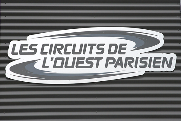 PROPULSION  logo les circuits Ouest Parisien -  Photo Gilles VITRY - autonewsinfo