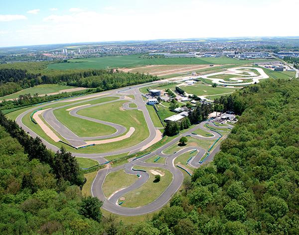 PROPULSION-vue-aeriennes-des-trois-pistes-Karting-Asphalte-et-Rallycross 27 juin 2013