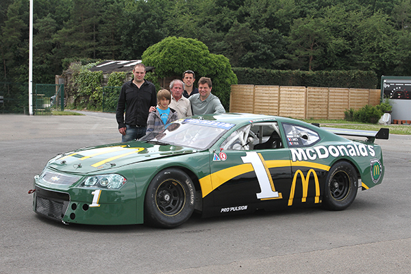 RACE-CAR-2013-TOURS-Romain-IANETTA-Jacques-LAFFITE-Tony-LEFEBVRE-de-McDO-Photo-Gilles-VITRY-autonewsinfo