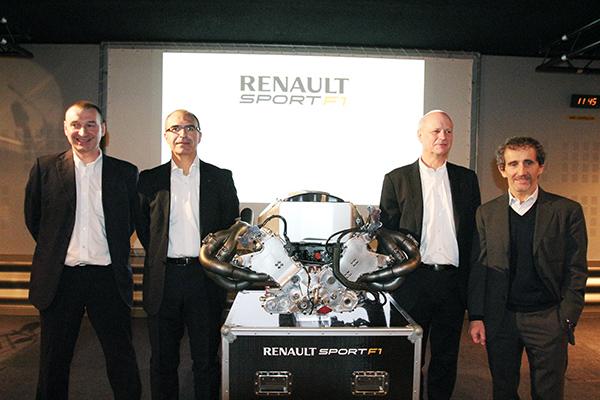 RENAULT-F1-Conf-Usine-VIRY-25-fevrier-2013-JALINIER-PROST-ROB-WHITE-Conf-futur-MOTEUR-V6-RS34-photo-Gilles-VITRY-autonewsinfo