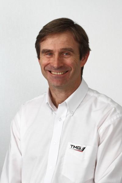 TOYOTA 2012 Pascal Vasselon (1)