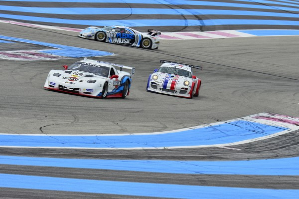 VDEV 2013 PAUL RICARD ENDURANCE GT TOURSIME CHEVROLET CORVETTE BRYAN GREENSALL PORSCHE 911 RSR IMSA BOURRET Photo MAX MALKA