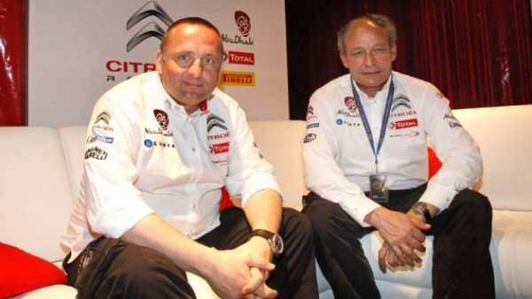 WTCC-2013-CITROEN-BOSS-YVES-MATTON-et-FREDERIC-BANZET-photo-Team.