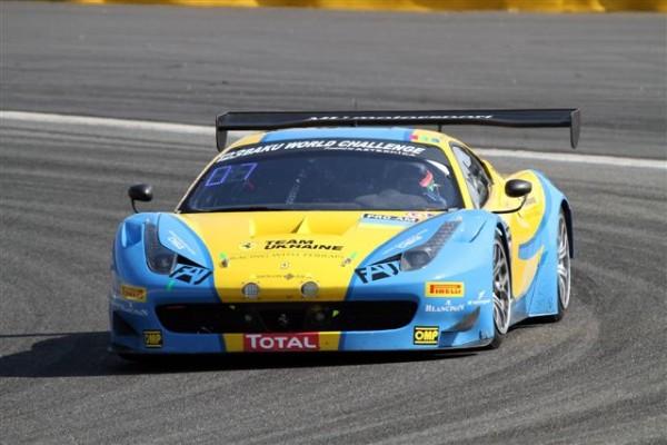 24-HEURES-DE-SPA-2013-La-Ferrari-Team-Ukraine-de-Giammaria-©-Manfred-GIET