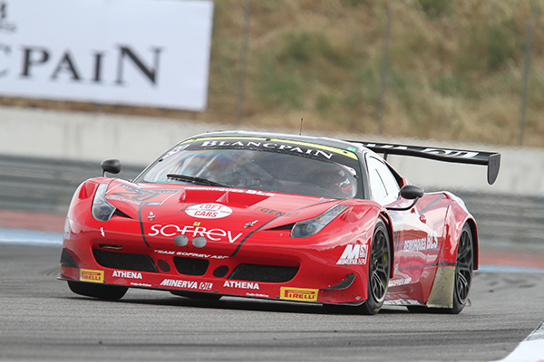 BLANCPAIN-2013-PAUL-RICARD-FERRARI-F458-Team-ASP-SOFREV-GOUESLARD-BEAUBELIQUE-BLANCHEMAIN-photo-Gilles-VITRY-autonewsinfo