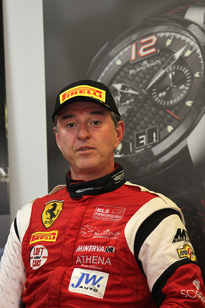 BLANCPAIN-2013-PAUL-RICARD-PATRICE-GOUESLARD-portrait-Photo-Gilles-VITRY-autonewsinfo