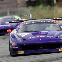 BLANCPAIN-SERIES-2013-PAUL-RICARD-FERRARI-SMP-RACING-Photo-Gilles-VITRY