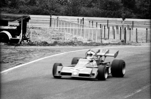 Chris AMON-TECNO 1973-© Manfred GIET