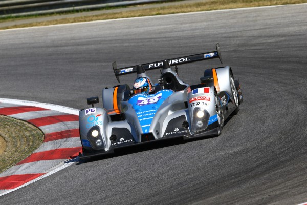 ELMS 2013 RED BULL RING FLM Team Endurance de Paul Loup CHATIN et Photo VISION Sport Agency pour autonewsinfo