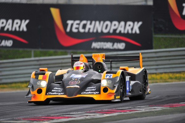ELMS 2013 - RED BULL RING - Team BOUTSEN GINION - -Photo VISION SPORT Agency