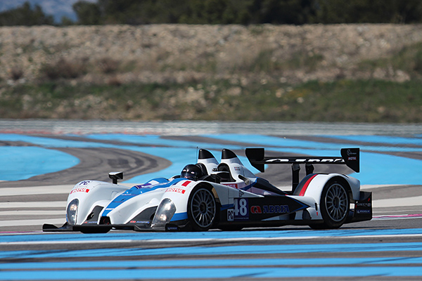 ELMS-2013-Test-Paul-Ricard-ORECA-LMPC-Team-Endurance-Challenge-N°48-AYARI-PONS-Photo-Gilles-VITRY-autonewsinfo