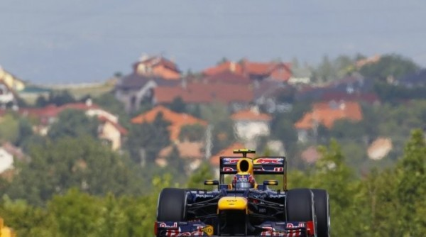 F1-2013-HONGRIE-LA-RED-BULL-RENAULT